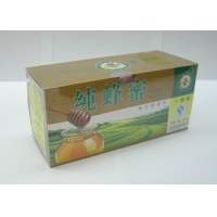 Sanyie - Pure Honey 450g