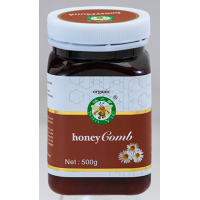 Sanyie - Honey Comb 500g