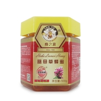 Sanyie - Herba Leonuri Honey 500g